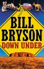 Order Down Under by Bill Bryson